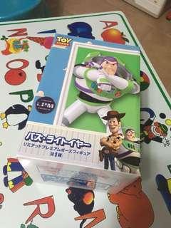 日本直送 Toys Story 巴斯光年 Figure模型