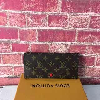 💕Customer's purchased,LV Wallet