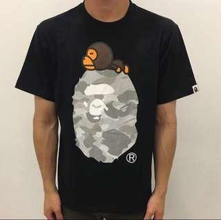 Bape Milo on Big Ape Top