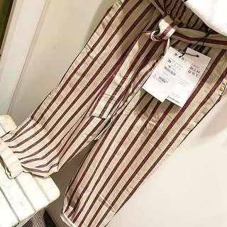 NEW Stradivarius Rope Pants