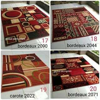 Karpet permadani uk 115*155