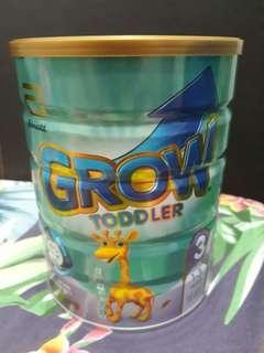 GROW TODDLER STAGE 3 900g