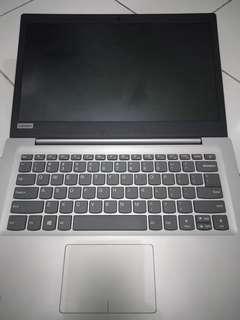 Jual laptop lenovo