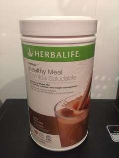 Herbalife Mix Shake