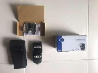 Olympus FL-600R External Camera Flash