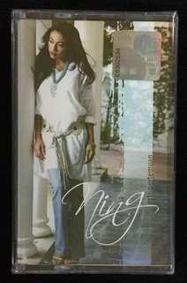 NING BAIZURA - Erti Pertemuan 2004 Warner Music Cassette