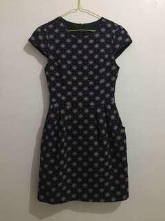Dress by Miss Selfridge