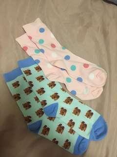Sock bundle!