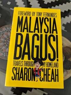 Malaysia Bagus Book by Sharon Cheah