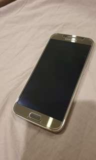 Samsung S6 for swap or sale