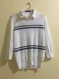 G2000 long sleeve knit