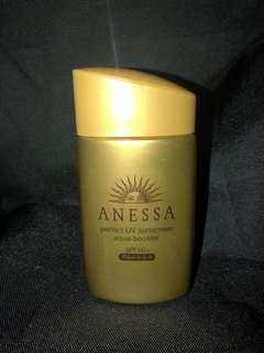 Anessa Sunscreen(金色) 超強防UV保濕防曬霜