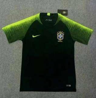 Brazil 2018 Training Kit