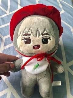 [WTS] NCT Taeyong Doll