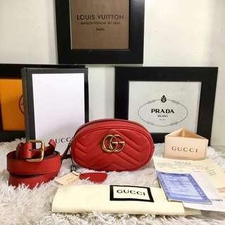 Gucci Belt bag *Top grade authentic quality