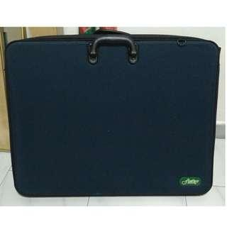 Florence Portfolio Bag