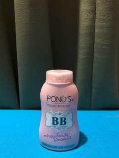 Ponds magic powder #preloved