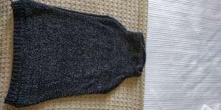 Zara sleeveless sweater