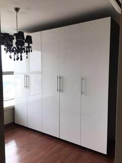 Ikea Pax Wardrobe Cabinet