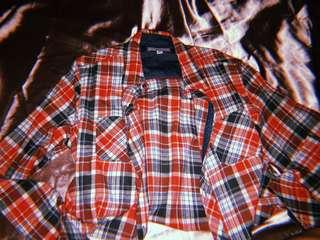 Pd&c Flannel