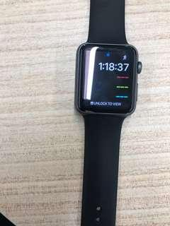 Apple watch new condition Can negotiate