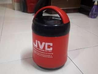 JVC Lunch Canister