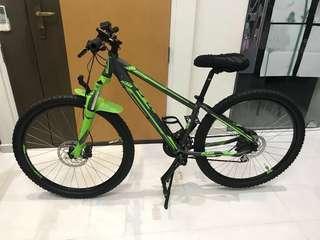 KTM Chicago 27.5 650b MTB bicycle