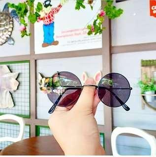 Glow glasses classis roundies sunnies