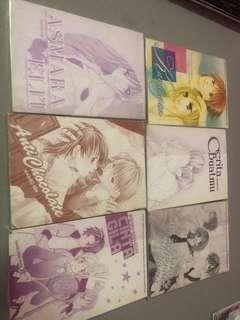 gempak starz manga