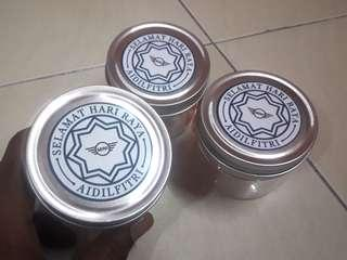MINI Small Containers