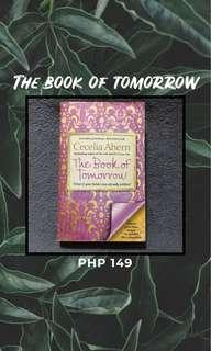 The Book of Tomorrow by Cecilia Ahern