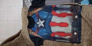 Marvel t-shirts