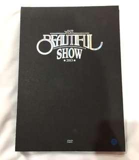 BEAST (비스트) - Beautiful Show 2015