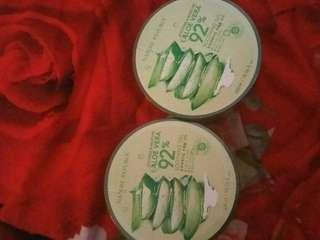 Nature Republic Original 100%, masih segel