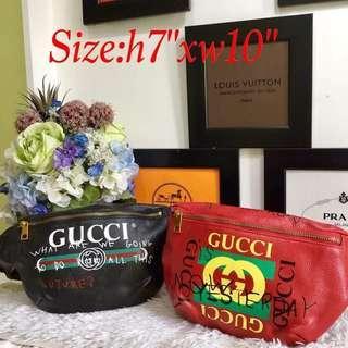Gucci bum / belt bag