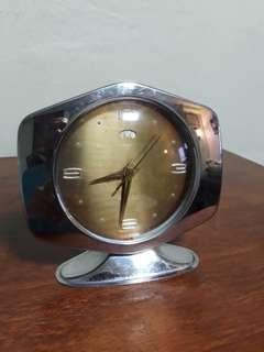 Old diamond alarm clock