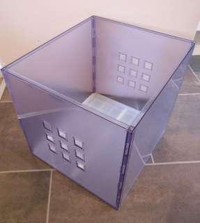 Ikea kallax box