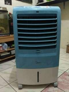 AC Portable Midea
