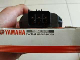 [R15 V2] Rectifier For R15 V2