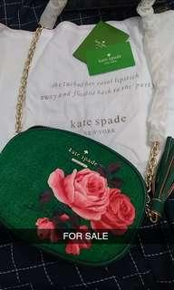 KATE SPADE AUTHENTIC QLTY