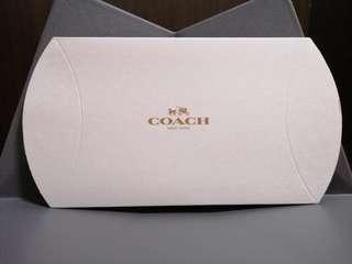 🎀 Coach Gift Boxes for Landyard