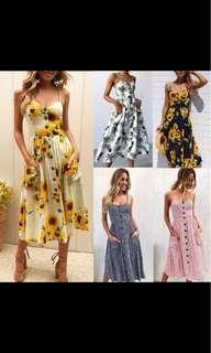 $25 Dress