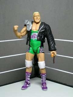 Fit Finlay WWE Mattel Elite Wrestling Action Figure
