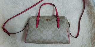 💥 Coach original crossbody bag ( price reduced)