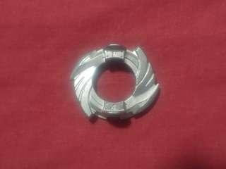 Beyblade forge Disc - 4