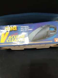 🚚 車用吸塵器