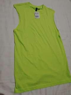 H&M Sleeveless Tee