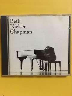 Beth Nielsen Chapman Cd