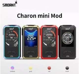 AUTHENTIC SMOANT CHARON MINI 225W