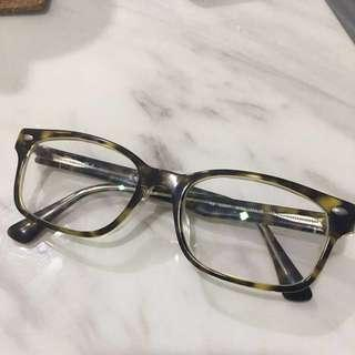 Ray Ban Tortoise Spectacles Glasses RB5286